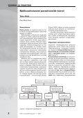 2009 Ringvaade nr.: 1 TEOORIA JA PRAKTIKA Nakkusohutusest ... - Page 4