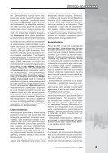 2009 Ringvaade nr.: 1 TEOORIA JA PRAKTIKA Nakkusohutusest ... - Page 5