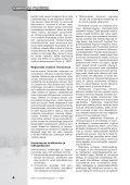 2009 Ringvaade nr.: 1 TEOORIA JA PRAKTIKA Nakkusohutusest ... - Page 6