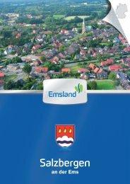 Download Informationsbroschüre - Gemeinde Salzbergen