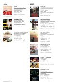 FILMS RELEASED - Cinélatino, Rencontres de Toulouse - Page 4
