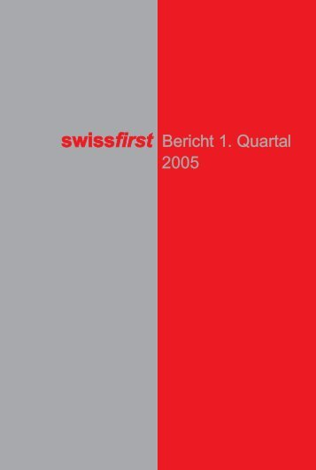 Publikation 1-Quartal-2005