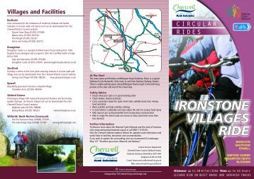 Printer-Friendly - Walk and Cycle Britain