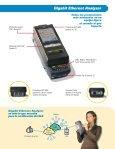 Gigabit Ethernet Analyzer - Page 3