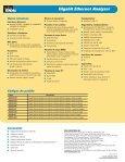 Gigabit Ethernet Analyzer - Page 4