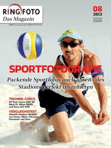 sportfotografie - Ringfoto