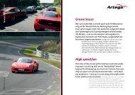 Newsletter 09/2010 - Artega GT Forum