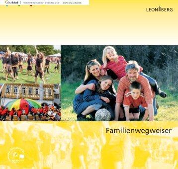 Familienwegweiser - Leonberg