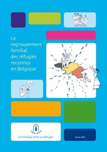 Le regroupement familial des réfugiés reconnus en ... - Medimmigrant