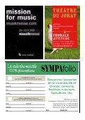 LA REVUE MUSICALE FRANCOPHONE - Sympaphonie - Page 2