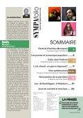 LA REVUE MUSICALE FRANCOPHONE - Sympaphonie - Page 3