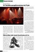 LA REVUE MUSICALE FRANCOPHONE - Sympaphonie - Page 4
