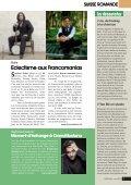 LA REVUE MUSICALE FRANCOPHONE - Sympaphonie - Page 7