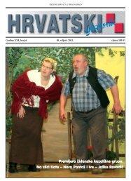 6. broj 10. veljače 2011.