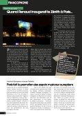 LA REVUE MUSICALE FRANCOPHONE - Sympaphonie - Page 6