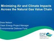 EDF PowerPoint Template - MARAMA