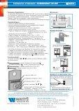 Simplicité et tranquilité - Watts Industries - Page 2