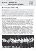 Dorfziitig Juli 2013 - Gemeinde Winkel - Page 3