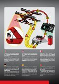 SERIE ERCO X5000 - Corghi SpA - Page 5