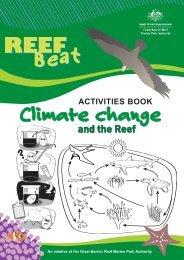 ACTIVITIES BOOK - Great Barrier Reef Marine Park Authority