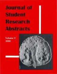 2644 - CSUN ScholarWorks - California State University, Northridge