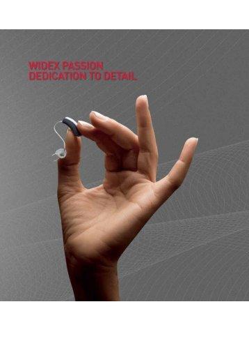 Passion LUX brochure - virtually invisible (pdf).