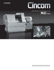 Leading the Way with Superior Value and Technology - Moncktons ...