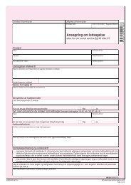 HM 301 - Ansøgning om ledsagelse - klxml
