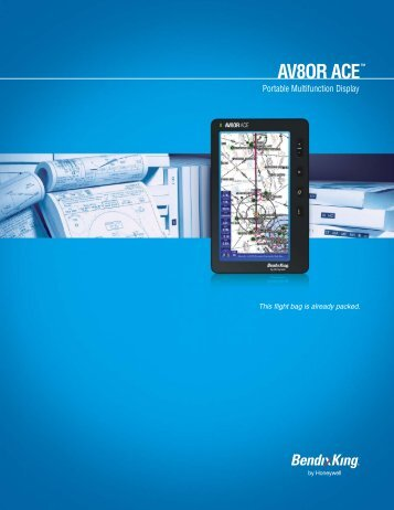 To View Product Brochure! - Wings - Aircraft avionics, sales ...