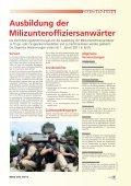 ausbildung - Österreichs Bundesheer - Seite 5
