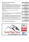 19. W eissensteinlauf - Jura-Top-Tour - Page 2