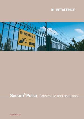 Secura ® Pulse - Fagel