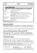 HornsyldBladet 6_2007.pdf - Page 3