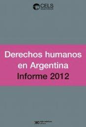 Derechos humanos en Argentina - Estamos en fueradelexpediente ...