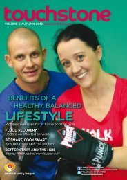 LIFESTYLE - Cerebral Palsy League