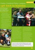 LIFESTYLE - Cerebral Palsy League - Page 3