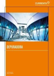 DEPURADORA - Currenta