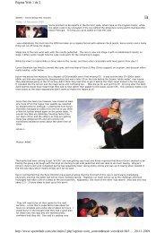 Página Web 1 de 2 20-11-2009 http://www.sportzhub.com/site ...