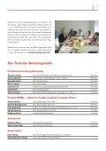 Jahresbericht 2011 der Beratungsstelle - Seite 5