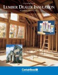 CT Lumber Dealer Overview - BlueLinx