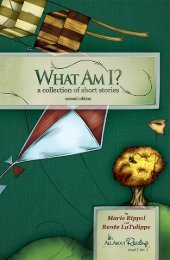 What Am I? 2nd Edition Sample - About Learning Press
