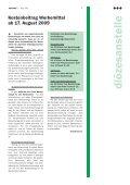 Doris Kloimstein wird Bereichsleiterin Christliche Lebenskunst ... - Seite 5