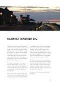 Tilpasning til fremtidens klima i Danmark (Pdf) - Klimatilpasning - Page 3
