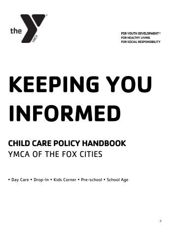 20 free Magazines from YMCAFOXCITIES.ORG