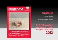 rates - Eurocarne