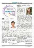EN 2013-4 - Evangelische Pfarrgemeinde AB Mödling - Page 6