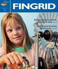 1/2007 - Fingrid