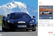 GT Rally - Rallystory
