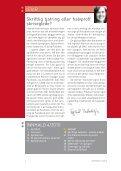 Du kan òg laste ned nummeret i pdf. - Språkrådet - Page 2