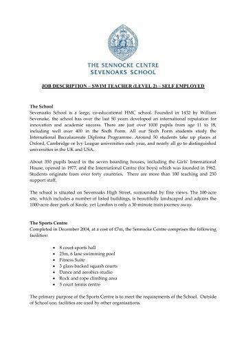 music teacher job description pdf